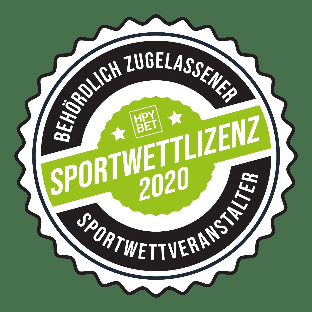 HPYBET Sportwetten Franchise